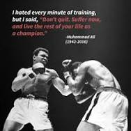 Muhammad Ali boxing ko champion gif | Sports | Pinterest ...
