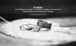 Islamic Marriage Quotes Tumblr - NgcE