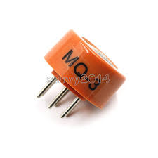 Consumer Electronics 5PCS <b>MQ</b>-<b>3 Alcohol Ethanol Sensor</b> Breath ...