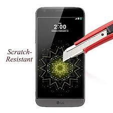 Yonisun LG G5 Screen Protector, Hd Ultra Thin ... - Amazon.com