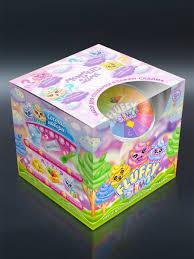 <b>Набор для создания</b> Fluffy слайма Monster's Slime 10479019 в ...
