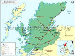 「Glencoe map」の画像検索結果