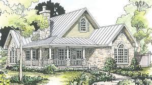 Cottage House Plans   Cottage Home Plans   Cottage Style Home     Bedroom Cottage Home Plan HOMEPW