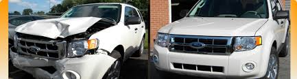 Image result for wrecked and repaired car pictures