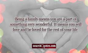 Famous Quotes About Family Loyalty | Cute Love Quotes via Relatably.com