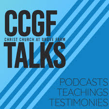 CCGF - Talks