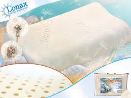 <b>Подушка Lonax Ergo Latex</b> - купить по выгодной цене в интернет ...