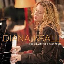<b>Diana Krall</b> - <b>Girl</b> in the Other Room on Hybrid SACD 5.1 | Diana ...