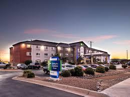 Holiday Inn Express & Suites Alamogordo Hotel by IHG