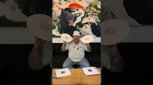 Matty Matheson: A Cookbook comes to <b>Vinyl</b> - YouTube