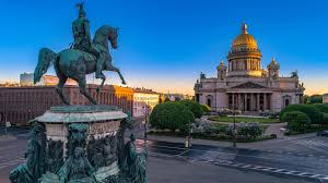 15 city <b>squares</b> in Russia that you must see - Russia Beyond
