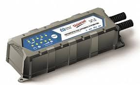Зарядное <b>устройство Battery Service Universal</b> PL-C004P купить в ...