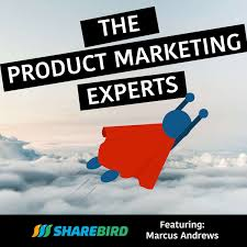 The Product Marketing Experts