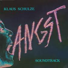 <b>Klaus Schulze</b> - <b>Angst</b>   Releases, Reviews, Credits   Discogs