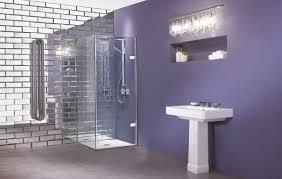 Contemporary Showers Bathrooms Bathroom Encloser Shiva Glass Industries