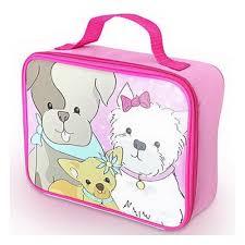 <b>Сумка</b>-термос THERMOS <b>Puppy Days</b> Soft Kit 475527 — купить в ...