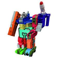 <b>1Toy Трансформер Трансбот Боевой</b> расчет Робот Мегабот ...