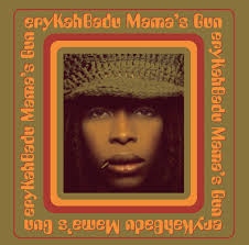<b>Erykah Badu</b>: <b>Mama's</b> Gun - Music on Google Play