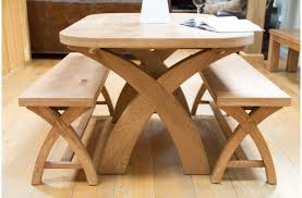 benches for dining room table