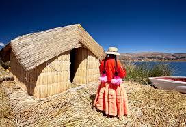Guided Walking Holidays - <b>Six Faces</b> of Peru   01707 818 409