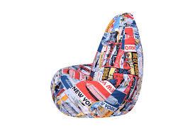 Купить <b>Кресло</b>-<b>мешок DreamBag New York</b> с доставкой по ...