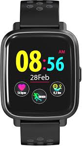 <b>Умные часы</b> (smart watch) <b>Jet Sport</b> SW-5 Grey: купить умные ...