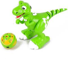 Радиоуправляемый <b>интерактивный</b> динозавр с паром <b>Jiabaile</b> ...