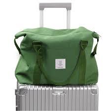 <b>Oxford</b> Waterproof Thick Solid <b>Travel</b> Bag <b>Large</b> Capacity Storage ...