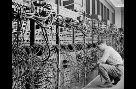 Image result for first generation of computer