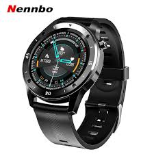 Nennbo F22 Sports Smart Watch 1.54 <b>Inch</b> Full Touch Screen Men ...