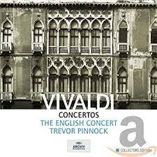 <b>Vivaldi</b>: Concertos: The English Concert: Amazon.es: Música