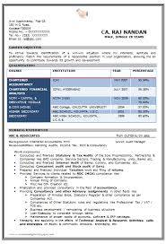 samples latest resume format  seangarrette cosamples latest