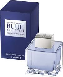 <b>Antonio Banderas Blue Seduction</b> EdT 100 ml