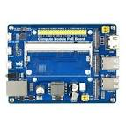 C2700 Computing Module Expansion Board Blueberry Blue Boards ...
