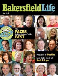 Bakersfield Life Magazine May 2012 by The Bakersfield Californian ...