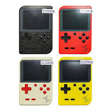 Flybiz <b>Handheld</b> Retro <b>Game</b> Console with - Buy Online in China at ...