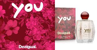 Having a Cup of Coffee With Olivier Cresp - <b>Desigual You</b> ...