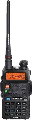 Радиостанция <b>Baofeng UV-5R</b>: купить за 1869 руб - цена ...