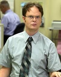 Happy Birthday! False: Your birthday was 32 years ago - Dwight ... via Relatably.com