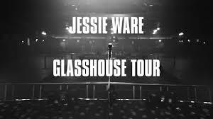 <b>Jessie Ware</b> / <b>Glasshouse</b> Tour - YouTube