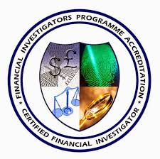 certified financial investigator programme financial investigator