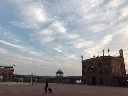 photo essay the deceitful sky over our jealous jama masjid old photo essay the deceitful sky over our jealous jama masjid old delhi