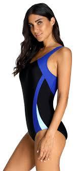 <b>Charmo</b> - <b>Charmo Women's</b> Athletic <b>One</b>-<b>Piece</b> Swimsuits Sports ...