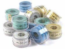 Пластиковые швейные рулетки - огромный выбор по лучшим ...