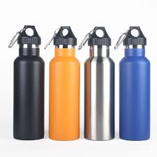 China Stainless Steel <b>Water</b> Flask Insulated Thermal <b>Water</b> Bottle ...