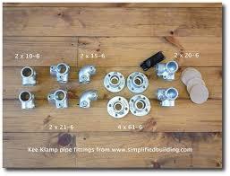 diy kids industrial pipe furniture ideas build industrial furniture
