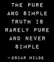 OsCar WilDe~.•° on Pinterest | Oscar Wilde, Oscar Wilde Quotes and ... via Relatably.com
