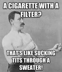 Overly Manly Man: Image Gallery | Know Your Meme via Relatably.com