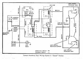 1967 camaro rs headlight relay board diagram team camaro tech click image for larger version 67rswire2 jpg views 1350 size 101 1