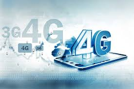 The Difference Between <b>3G</b> and <b>4G</b> VOIP Calls